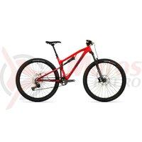 Bicicleta Rock Machine Blizzard XCM 30-29 29 Rosu/Negru