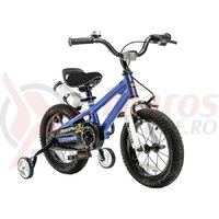 Bicicleta RoyalBaby Freestyle 14