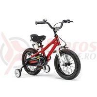 Bicicleta RoyalBaby Freestyle 16