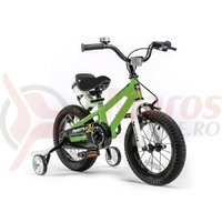 Bicicleta RoyalBaby Freestyle 18