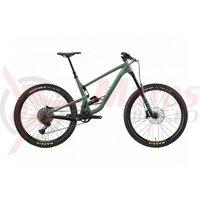 Bicicleta Santa Cruz Bronson 3 aluminiu olive S-Kit