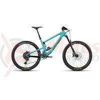 Bicicleta santa Cruz Bronson Carbon R Kit 2019