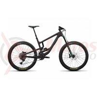 Bicicleta Santa Cruz Nomad 4 Carbon S Kit eggplant