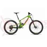 Bicicleta Santa Cruz Nomad 5 R Carbon C Magenta 2021