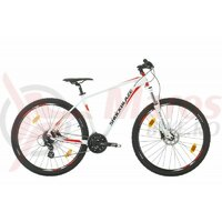 Bicicleta Shockblaze R2 27.5 Alb 2021