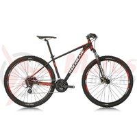 Bicicleta Shockblaze R2 29 negru mat 2019