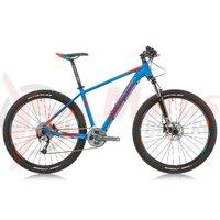 Bicicleta Shockblaze R5 27.59 albastru lucios 2016
