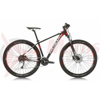 Bicicleta Shockblaze R5 29 negru mat 2019 520mm