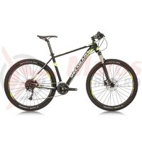 Bicicleta Shockblaze R6 27.5 negru mat 2018