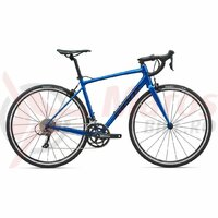 Bicicleta Sosea GIANT Contend 3 28'' Electric Blue 2020