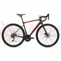 Bicicleta Sosea GIANT Defy Advanced 1 28'' Charcoal 2020