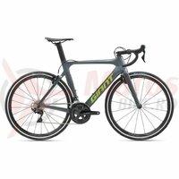 Bicicleta Sosea GIANT Propel Advanced 2 28'' Charcoal, 2020