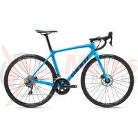 Bicicleta Sosea GIANT TCR Advanced 1 Disc PRO Compact 28'' Metallic Blue 2020