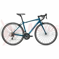 Bicicleta Sosea LIV GIANT Avail 1, Ocean Depths, 2020