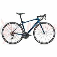 Bicicleta sosea Liv Giant Langma Advanced 1 28