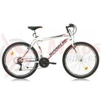 Bicicleta Sprint Active 26 alba 2018