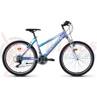 Bicicleta Sprint Active LD 26 Turcoaz Mat 2020