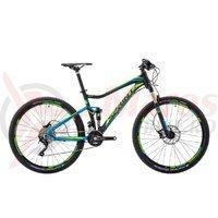 Bicicleta Sprint Addicted Elite 27.5 negru/albastru 2016