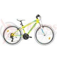 Bicicleta Sprint Apolon 24 verde/albastru/alb 2017