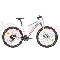 Bicicleta Sprint Apolon Lady 26 alb/violet 2017
