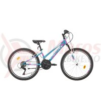 Bicicleta Sprint Calypso 24 turcoaz 2021