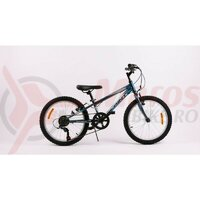 Bicicleta Sprint Casper 20 albastru inchis 2020