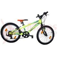Bicicleta Sprint Casper 20 TBD 2021