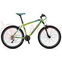 Bicicleta Sprint Dynamic 29 verde/cyan 2018