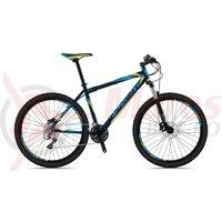 Bicicleta Sprint Dynamic HDB 27.5 Negru/Albastru/Verde 2018