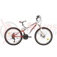 Bicicleta Sprint Element 24 DD FSP 2017
