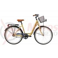 Bicicleta Sprint Elise N3 26 Deore mat 2019