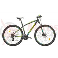 Bicicleta Sprint GTS HDB 29