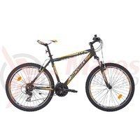 Bicicleta Sprint Hat Trick 26