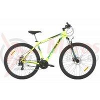 Bicicleta Sprint Interbike Gepard 29