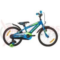 Bicicleta Sprint Lion 16 albastru