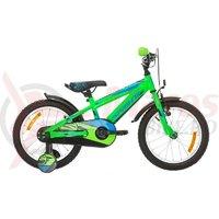 Bicicleta Sprint Lion 16 verde