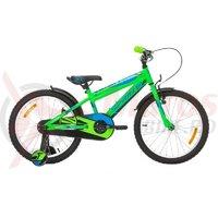 Bicicleta Sprint Lion 20 verde