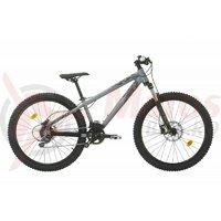 Bicicleta Sprint PRIMUS RACE DD 26 2021 Gri Mat