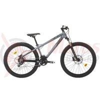 Bicicleta Sprint PRIMUS RACE DD 26 gri mat