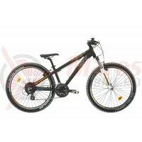 Bicicleta Sprint PRIMUS VBR 26 2021 Negru Mat