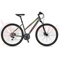 Bicicleta Sprint Sintero Plus lady 28
