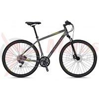 Bicicleta Sprint Sintero Plus Man 28 gri 2018