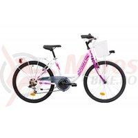 Bicicleta Sprint Starlet City 24 roz mat 2019