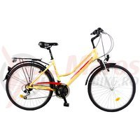 Bicicleta Travel 2654 26
