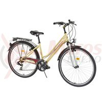 Bicicleta Travel 2856 28