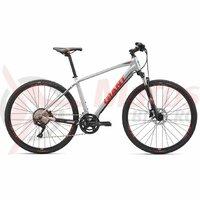Bicicleta Trekking GIANT Roam 1 Disc 28'' Silver