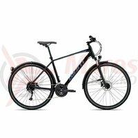 Bicicletă Trekking GIANT Roam EX, Black/Slate Gray 2020