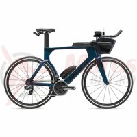 Bicicleta Triatlon GIANT Trinity Advanced Pro 1 28'' 2020, Chameleon Blue