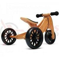 Bicicleta/Tricicleta copii 2 in 1 Kinderfeets Tiny Tot Bamboo