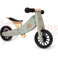 Bicicleta/Tricicleta copii 2 in 1 Kinderfeets Tiny Tot Sage